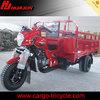 HUJU 250cc bajaj tuk tuk spare parts / cargo tri motorcycle / 4 wheel bicycle for sale