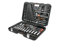 150 PC with high quality cars tool set
