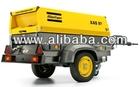 Atlas Copco Portable Air Compressor XAS 97