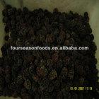 IQF blackberries whole