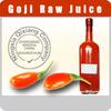 Organic Ningxia Goji Juice