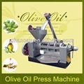 2015 caldo- vendita con ce ad alte prestazioni di oliva olio che fa macchina