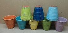 Conic Pots