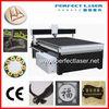 2.2kw / 3.0kw / 4.5kw MDF / Plexiglas / Organic / Acrylic machine cnc metal parts