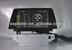 Car DVD Player for BMW F20 F30 With GPS Bluetooth