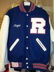 Varsity Jackets / Custom Varsity Jackets / Customized Varsity Jacket's Maker & Supplier