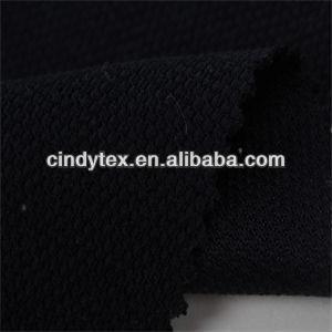 32s drapery soft dobby jacquard jersey knit fabric