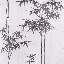 PT470_004 New bamboo wallpaper for restaurant decor