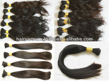 Vietnam Remy Double Drawn Best Hair for bleaching and dying