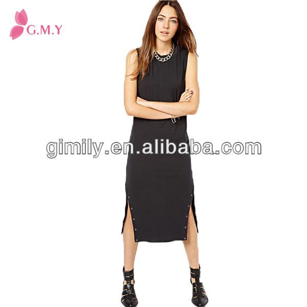 a festa das mulheres algodão vestido preto longo elie saab vestidos para venda