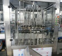 Fruit Juice Automatic Canning Machine