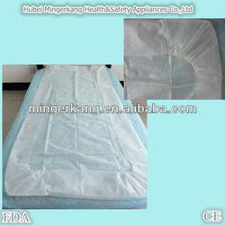 Disposable SMS Medical Mattress Cover