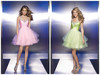 OEM High-end Quality Cheap Beautiful Sexy Wholesale Fashion Formal Hot Pink Cocktail Dresses BE-246