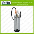 (93057) de alta calidad de posiciones de la bomba de presión de la mano de acero inoxidable mochila rociador de la bomba