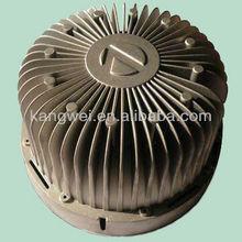 aluminum die casting LED Shell