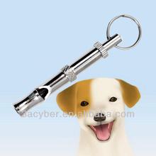 Pet Dog Training Adjustable Ultrasonic Whistle