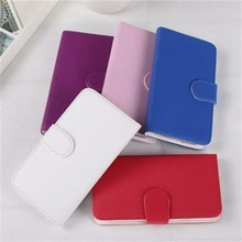 Retro Wallet Style Vintage Leather Flip Stand Case with Credit Card / ID Slots for Samsung Galaxy S3 III i9300