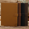 Vintage leather case for apple ipad air original