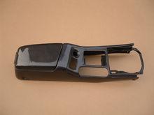 For S13 Silvia 200SX 180SX Carbon Fiber Center Console Armrest Box