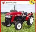 450(2WD) quattro ruote agricoltura cinese prezzo trattore