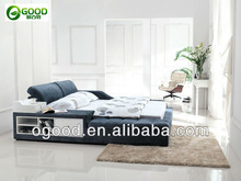 Contemporary German Sofa Bed Set Design