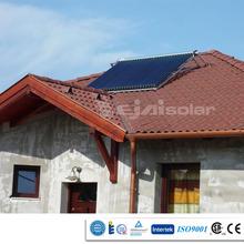 Heat Pipe Solar Collector Calentador Solar De Agua