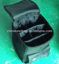 insulated bottle cooler bag wine trolley cooler bag
