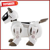 Hot sale remote control electrical walking robot dog toys for sale