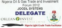 Petroleum Light Crude Oil