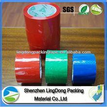 Latest Printable BOPP decorative packing tape