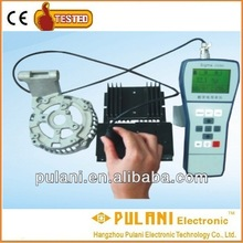 Automatic compensation function of Digital Portable Eddy Current Electrical Conductivity Meter