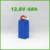 12v 4Ah lifepo4 Robot Vacuum Cleaner/Storage Battery/ups battery pack/wind energy