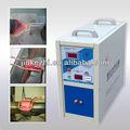 L'électronique ultrasons machine de soudage pour cuivre aluminium