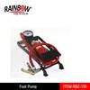 RBZ-139 balloon foot pump,foot pump singl cylinder