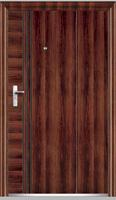12mm tempered glass sliding commercial door (YF-SM05)