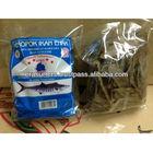 Unfried Fish Cracker/ Chips