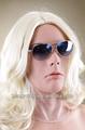 Realista magnética Belle rosto Cosplay impressionante Silicone feminino cabeça máscara para Masquerade