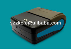 80 mm portable android bluetooth printer