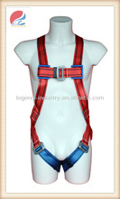 safety belt full body harness FBH10301