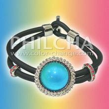 Mood Rhinestones Bracelet ; Fashional Girl Bracelet - new