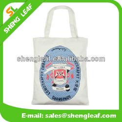 8 oz cotton bags full color logo
