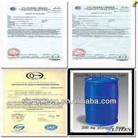 Industrial Grade Glacial Acetic Acid 99.8% 64-19-7