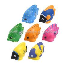 Tropical Fish Stress Balls