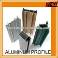 perfil de alumínio janelas e portas