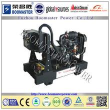 2012 Hotseller diesel generator 49KVA