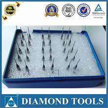 Tungsten carbide drill bit 0.8 mm drill bit