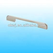 zinc handle hardware factory cabinet and furniture handle OK-1115