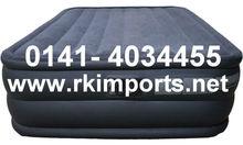 Intex Air Bed Inbuilt Foot Pump