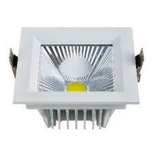 VTAC 10W LED COB SQUARE MODEL WH/WW VT2010