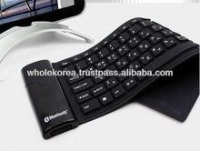 Roll keyboard / Computer keyboard / Slicon keyboard